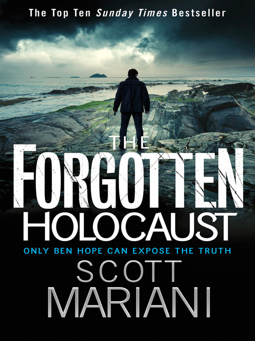 The Forgotten Holocaust (eBook): Ben Hope Series, Book 10